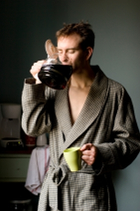Man_Drinking_Coffee