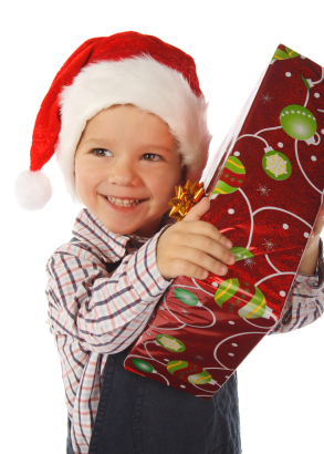 Child_with_Present_istock_11-29-10