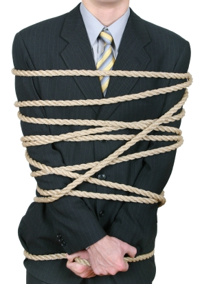 Tied_Up_Businessman_istock_3-12-12