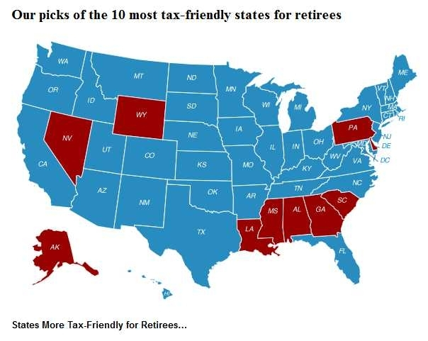 Best_Tax_States_for_Retirees