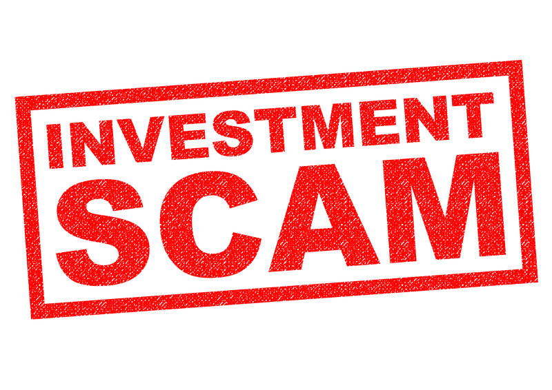 investment scam canstockphoto28910998 12 4 17