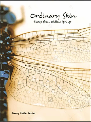 ordinary skin spider ranch ordinary skin spider ranch Amy Auker Hale